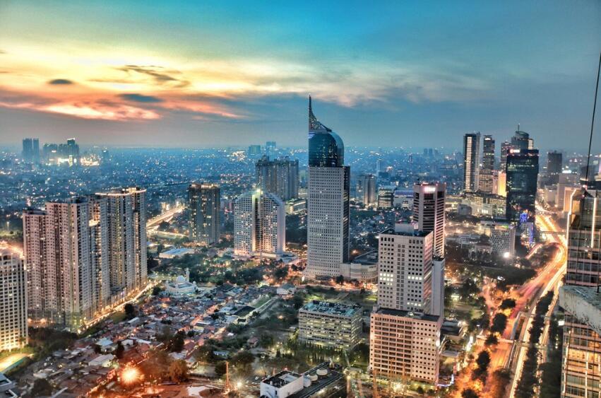印尼将成为亚洲下一个<a href=http://www.ch9888.com/news-hot-topics-电商.html class='news_details_kw' target='_blank'>电商</a>大国,年均增长率超50%